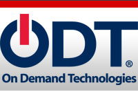 On Demand Technologies logo
